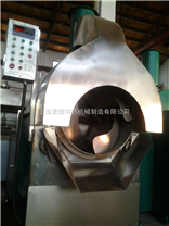 CYJ-700滚筒式炒药机技术参数