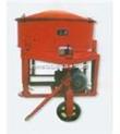 強制式混凝土攪拌機