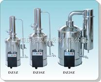 不銹鋼電熱蒸餾水器(斷水控制型)