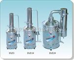 不锈钢电热蒸馏水器(普通型)