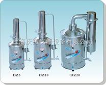 不銹鋼電熱蒸餾水器(普通型)