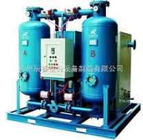 300立方组合式低露点压缩空气干燥机