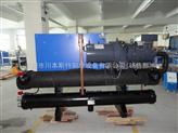 超低温型开放式冷水机,精密工业冷水机