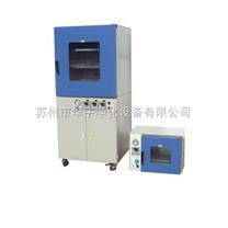 電熱真空干燥箱 真空箱 真空烘箱 脫泡箱 YZF-6020