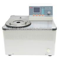 DHJF-4002高低温恒温搅拌反应浴 实验室