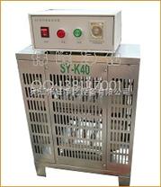 內置式臭氧發生器