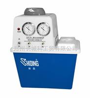 SHB-IIIA长城科工贸不锈钢循环水真空泵