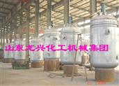 油热高压磁力反应釜-高温高压反应釜