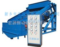 選煤高頻電磁振動篩;選煤電磁高頻振動篩價錢報價