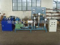 超临界水氧化处理高温高压反应釜设备