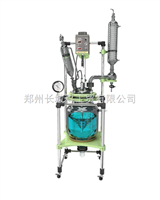 GR-20 laboratory glass reactor