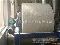化肥厂硫泡沫转鼓真空过滤机