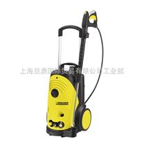 进口德国凯驰小型高压清洗机,上海洗车高压清洗机,高压冷水清洗机用途