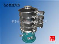 供應DH-400高頻振動細篩,振動細篩