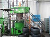 轮胎硫化胶囊,双模定型硫化机专用电加热油锅炉