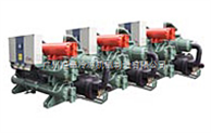 广州模块水冷螺杆式冷水机生产厂家