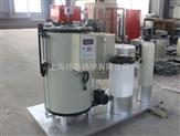 夹层锅配用-产气量35kg/h全自动燃油、燃气蒸汽锅炉
