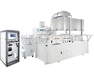 SX-H1015高效过滤器扫描试验台