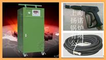 纱窗、卫浴设备、厨房、洗车清洗专用36KW/10公斤压力全自动蒸汽清洗机