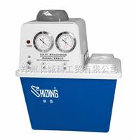 SHB-IIIS专抽酸性气体循环水真空泵