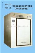 蒸汽加热型脉动真空灭菌器