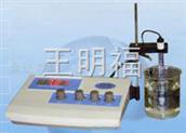 PHS-3C 數字式酸度計