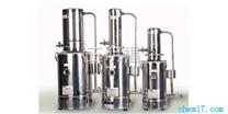 10升普通型不锈钢电热蒸馏水器