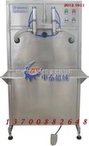 雙頭油類灌裝機 半自動食用油灌裝機 花生油灌裝機
