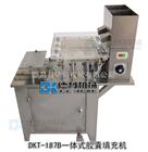 DKT-187B空心硬胶囊壳灌装机