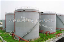 大型防腐储罐