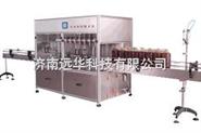 重庆全自动食用油灌装机