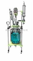 GR-50GR型双层玻璃反应釜