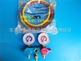 R410A双头空调冷媒压力表组