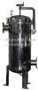 单袋式高压吊环式袋式过滤器